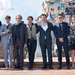"Cast 1 150x150 ""I Pirati dei Caraibi"" sbarcano a Disneyland Paris"