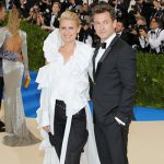 ClarieDanesHughDancy 150x150 Met Gala 2017: tutti i look sul red carpet