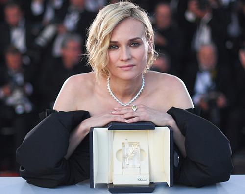 Diane Kruger Cannes 2017: è Diane Kruger la migliore attrice