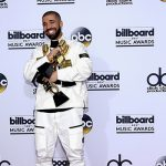 Drake 150x150 Billboard Music Awards 2017
