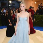 ElleFanning 150x150 Met Gala 2017: tutti i look sul red carpet