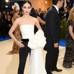 EmmyRossum 150x150 Met Gala 2017: tutti i look sul red carpet