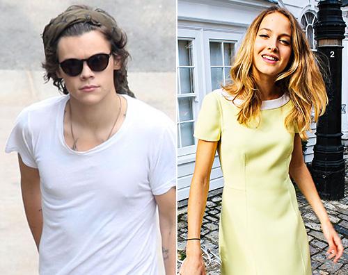 Harry Styles Tessa Ward Harry Styles non è più single