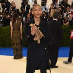 JadenSmith 150x150 Met Gala 2017: tutti i look sul red carpet