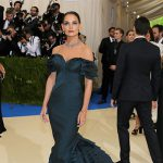KatieHolmes 150x150 Met Gala 2017: tutti i look sul red carpet