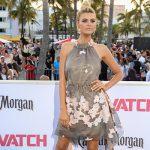 Kelly Rohrbach 150x150 La prima mondiale di Baywatch a Miami