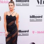 Lea Michele 150x150 Billboard Music Awards 2017