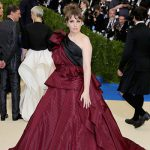 LenaDunham 150x150 Met Gala 2017: tutti i look sul red carpet