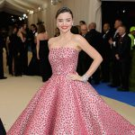 Mirandakerr 150x150 Met Gala 2017: tutti i look sul red carpet