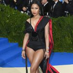 NickiMinaj 150x150 Met Gala 2017: tutti i look sul red carpet