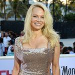 Pamela Anderson 150x150 La prima mondiale di Baywatch a Miami