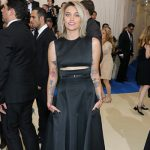 ParisJackson 150x150 Met Gala 2017: tutti i look sul red carpet