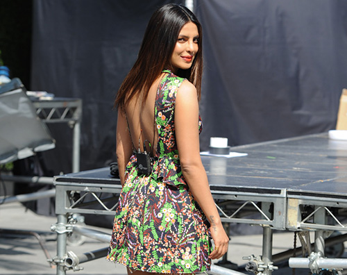 Priyanka Chopra 2 Nick Jonas e Priyanka Chopra sono fidanzati!