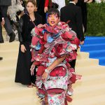 Rihanna 150x150 Met Gala 2017: tutti i look sul red carpet