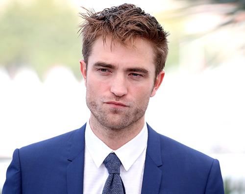 Robert Pattinson 1 Robert Pattinson a Cannes per Good Times