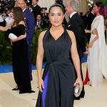 SalmaHayek 150x150 Met Gala 2017: tutti i look sul red carpet