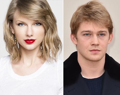 Taylor Swift Taylor Swift e Joe Alwyn, vacanza romantica al mare