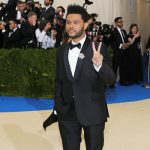 TheWeeknd 150x150 Met Gala 2017: tutti i look sul red carpet