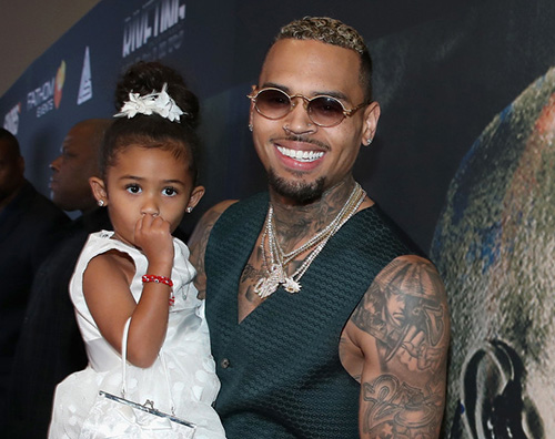 Chris Brown 2 Chris Brown presenta il suo docu film con Royalty