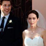 Emily Blunt 2 150x150 8 coppie celebri che si sono sposate in Italia