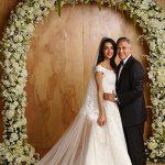 George Clooney Amal 150x150 8 coppie celebri che si sono sposate in Italia