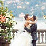 John Legend 150x150 8 coppie celebri che si sono sposate in Italia