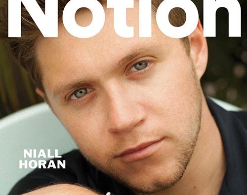 Niall Horan2 Niall Horan Non ho mai pensato ad una carriera da solista
