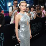 "Scarlett 2 150x150 Scarlett Johannson presenta ""Crazy Night a New York"""