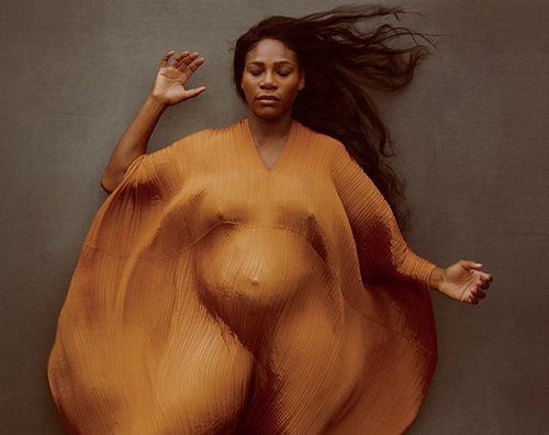 Serena Williams Nude Foto 92