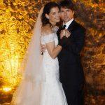 Tom Catie 150x150 8 coppie celebri che si sono sposate in Italia