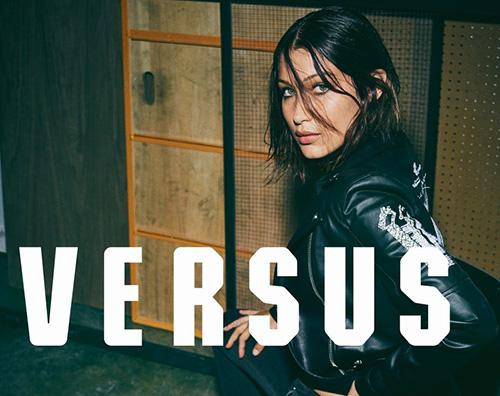 Zayn 3 Zayn Malik e Bella Hadid protagonisti della campagna pubblicitaria di Versus