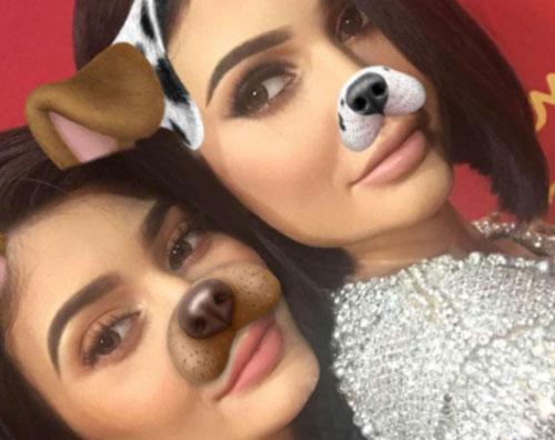 Kylie Jenner 1 1 Kylie Jenner è una statua di cera al Madame Tussauds