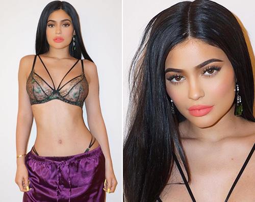 Kylie Jenner Kylie Jenner hot su Instagram