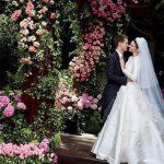 Miranda Kerr 3 150x150 Miranda Kerr, la foto del suo abito da sposa