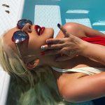 Xtina 2 150x150 Christina Aguilera, 4 luglio in famiglia