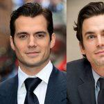 Henry Cavill e Matt Boomer 150x150 5 Coppie d' attori che si somigliano tantissimo