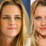 Kristen Stewart e Teresa Palmer 150x150 5 Coppie d' attori che si somigliano tantissimo