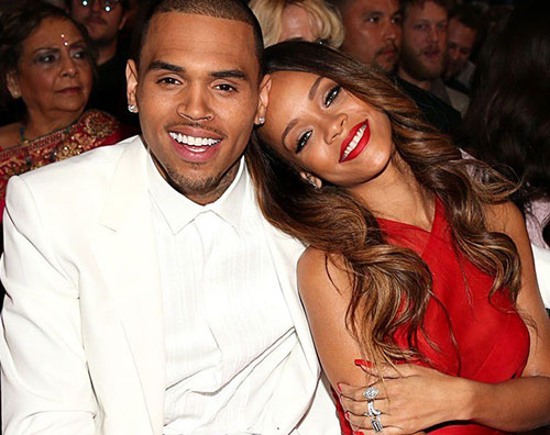Rihanna Chris 2 Chris Brown: Ecco perchè ho picchiato Rihanna