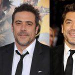 optische zwillinge jeffrey dean morgan javier bardem 150x150 5 Coppie d' attori che si somigliano tantissimo