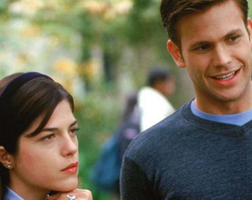 """Matthew Matthew Davis """"Sul set di 'La Rivincita delle Bionde' persi la testa per Selma Blair"""""""