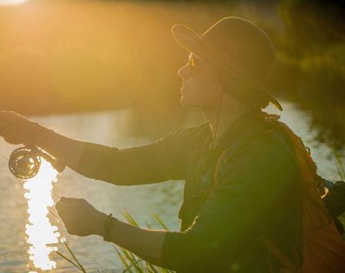 Zac Efron Zac Efron è un pescatore su Instagram