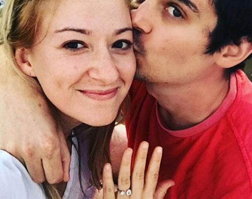 Damien Chazelle Damien Chazelle si è fidanzato