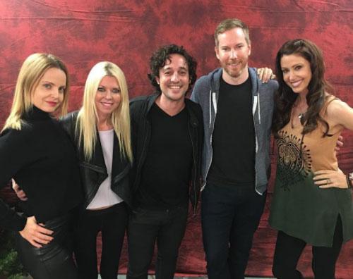 American Pie Reunion per il cast di American Pie