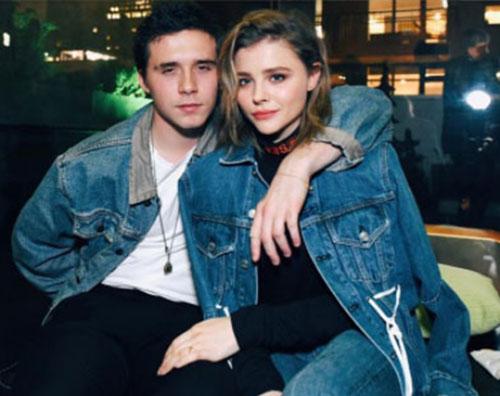 Brooklyn Chloe Brooklyn e Chloe sempre più innamorati
