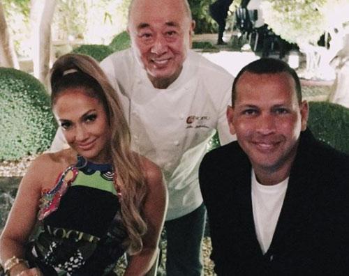 Jennifer Lopez 1 JLo e Alex Rodriguez volano a Dubai