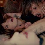 Johnny Depp 1 150x150 Johnny Depp e Marilyn Manson, rapporto a 4 per Kill4Me