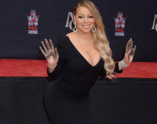 Mariah Carey Mariah Carey accusata di molestie sessuali dalla sua bodyguard