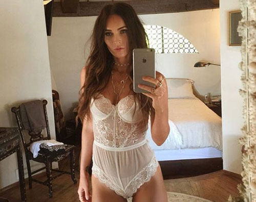 Megan Fox 1 Megan Fox ancora hot su Instagram