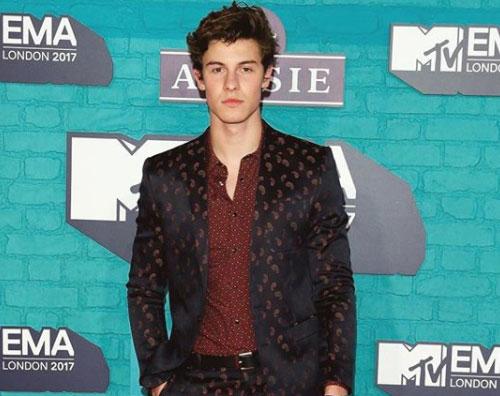 Shawan Mendes MTV EMAs 2017: la lista dei vincitori