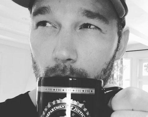 Chris Pratt Chris Pratt fa impazzire Instagram con un selfie
